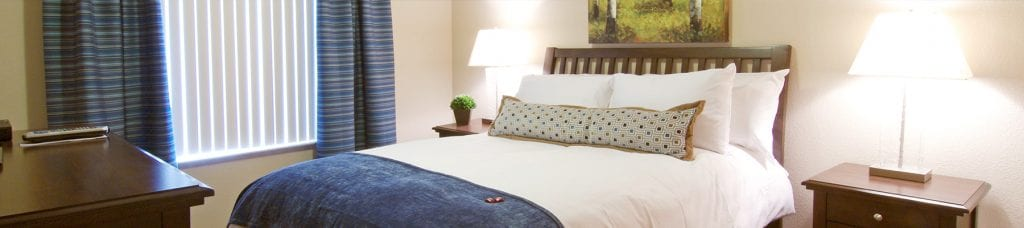 extended stay reno luxury acccommodations