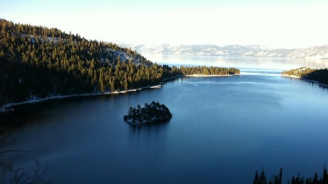 extended stay reno tahoe area